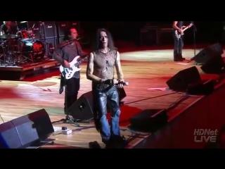 Ratt - M3 Rock Festival 2012