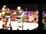 Hardy Boyz make final House of Hardcore appearance at former ECW arena