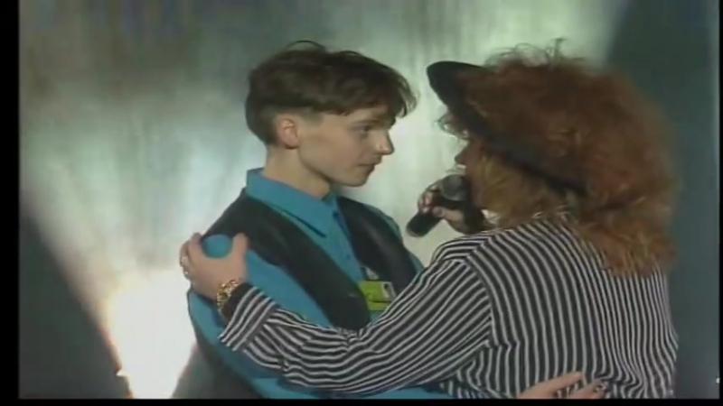 Алла Пугачева - Пригласите даму танцевать (Концерт в Витебске 1994 )