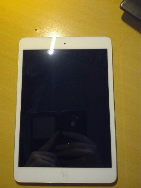 Продам iPad mini retina 16gb wi-fi
