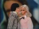 1973 Quick Curl Barbie  Mod Hair Ken Commercial. Старая реклама Барби и Кена
