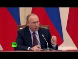 Путин ответил актёру Евгению Миронову на вопрос о запрете рок-оперы «Иисус Христос — суперзвезда»