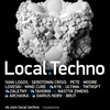 Local.Techno 11 @ Красный Треугольник
