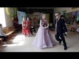 танец пиджаков