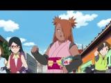 Боруто 4 серия 1 сезон [HD 720p] (Новое поколение Наруто, Boruto Naruto Next Generations, Баруто) RAW