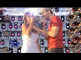 Nadiya &amp  Enrique Iglesias - Tired Of Being Sorry