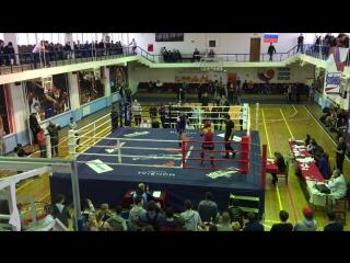 Кобцов Егор_1 бой, 57 кг, 18+_съемка с балкона
