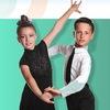 Бальные танцы, хореография для детей. Зеленоград