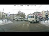 Томские маршрутки 2