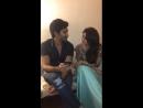 Aadhi Nikki Galrani_lifechat_part 2