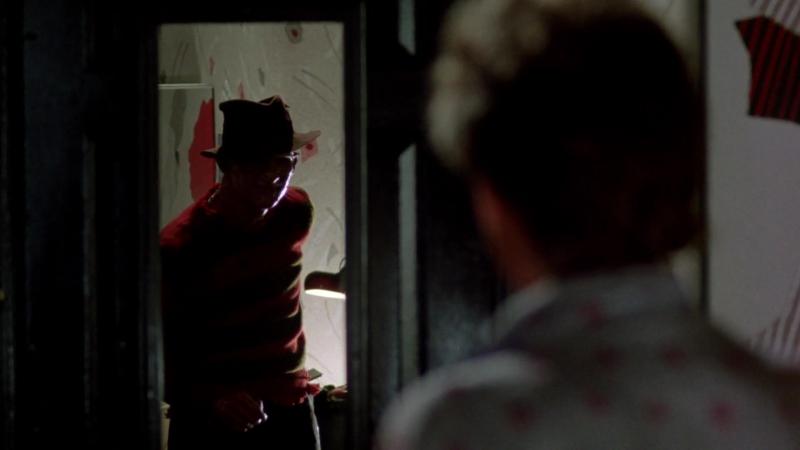 Кошмар на Улице Вязов 2: Месть Фредди | A Nightmare on Elm Street 2: Freddy's Revenge (1985) Eng Rus Sub (1080p HD)