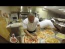 Pizzaiolo Mario Petrolo