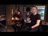 Poets of the Fall - Children of the Sun (Live at XS Manchester radio)