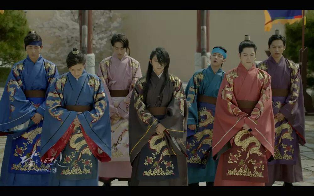 Сериалы корейские - 14 - Страница 11 VHZhVu7R7pI