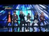 [VIDEO] 161104 뮤직뱅크 방탄소년단(BTS) - 21세기 소녀