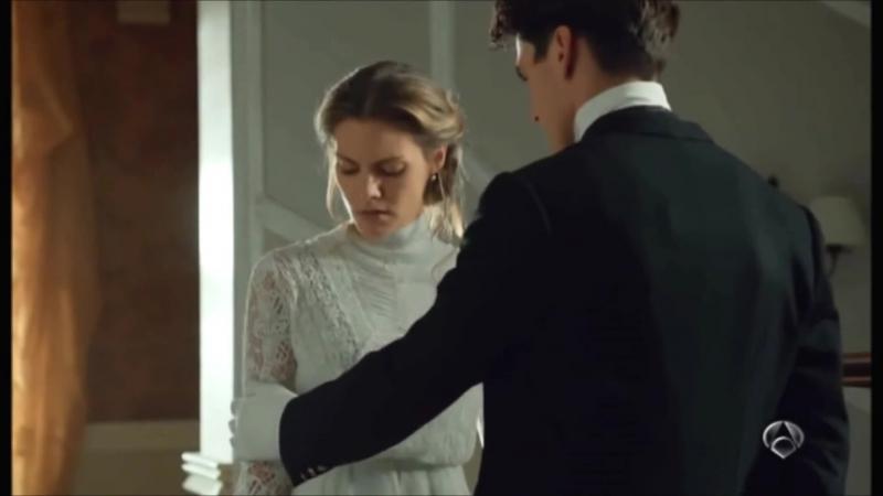 Gran Hotel / Гранд Отель (Хулио и Алисия) - Let her go