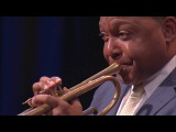 I Dont Stand a Ghost of a Chance With You - Wynton Marsalis Quintet at Jazz in Marciac 2016