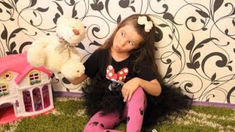 Любимый питомец Пуша и Мисс Софи Танцует и играет Pet cat Pusa and Miss Sophie dancing and playing