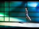 Танец левитацияГрузия имеет талантDance levitation  Georgia got talent