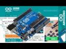 Прошивка Arduino UNO - первый опыт программирования - ЧПУ станок (Часть 2)