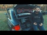 Обзор автомобиля Honda Civic (Ural Sound Team Казань)