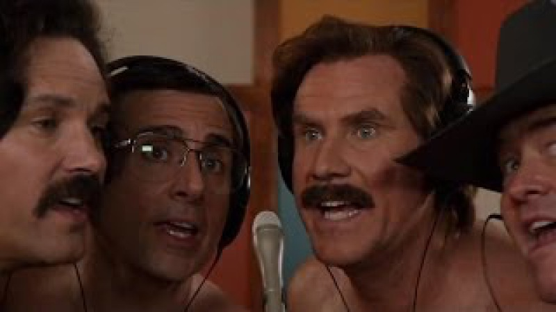 Anchorman 2 - the Gay Way Song (Paramount)