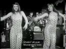 Johnny Kidd The Pirates - Shakin' All Over - 1960 - (subtitulada)