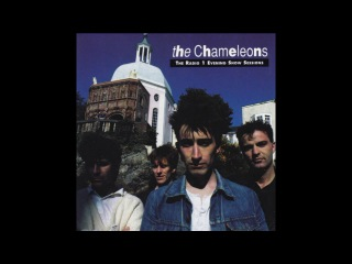 The Chameleons - The Radio 1 Evening Show Sessions (FullAlbum1993)