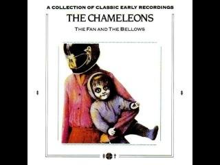 The Chameleons - The Fan and the Bellows 1981 (Full Vinyl 1986)