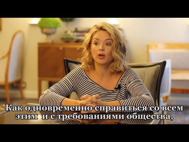 Virginie Efira présente Victoria à Moscou