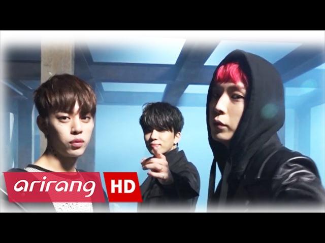 [Pops in Seoul] B.A.P(비에이피) _ WAKE ME UP _ MV Shooting Sketch