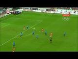 Спартак Москва - Крылья Советов 1-0 (8 августа 2016 г, Чемпионат России)