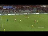 Кротоне - Атлетико Мадрид 0-2 (6 августа 2016 г, Товарищеский матч)