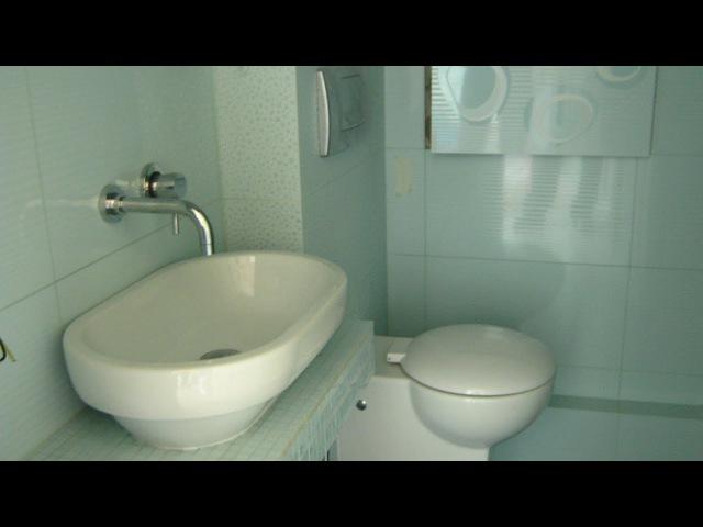 Недорогой ремонт ванной и туалета, рига ,латвия, 2500 evro от WWW.BRIGADA1.LV