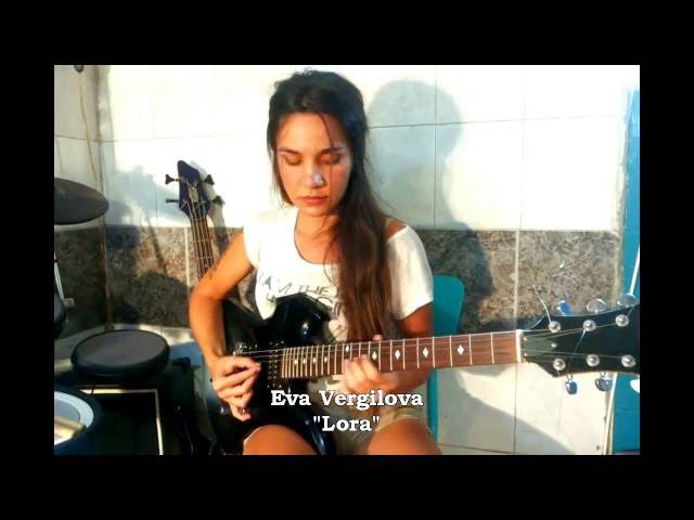 Eva Vergilova | Lora (original)