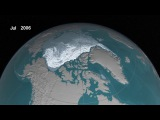 Sea Ice is aging in reverse