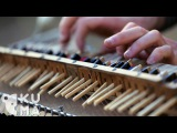 Chopstick Piano by Sami Elu