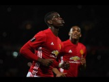 Manchester United vs Fenerbahce 4-1 All Goals & Highlights (UEL) 20.10.2016