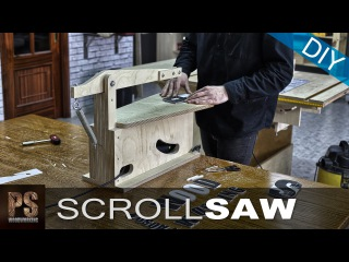 Make your own Scroll Saw (part1) make your own scroll saw (part1)