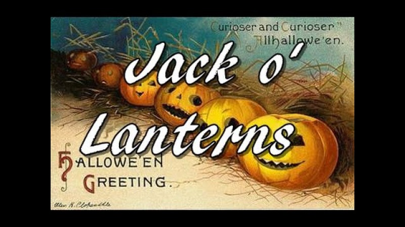 Halloween History: The History of the Jack O Lantern