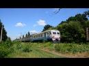 ЭР9М-544 | № 6923 Нежин - Киев