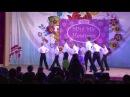 Студия танца РИТМ - танец Sixteen Tons + Самба