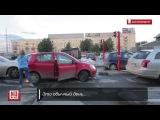 Какой не должна быть привокзальная парковка к ЧМ 2018