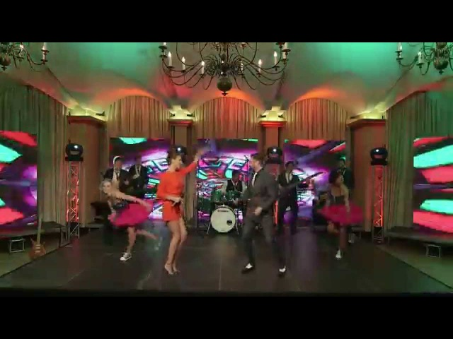 COLAJ ROCK AND ROLL – Adriana Vlad Band