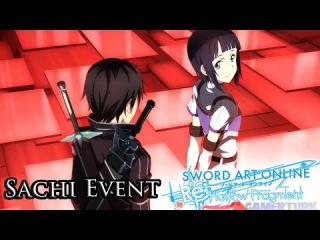 Sword Art Online RE: Hollow Fragment [Bonus/Sachi Event][PS4]