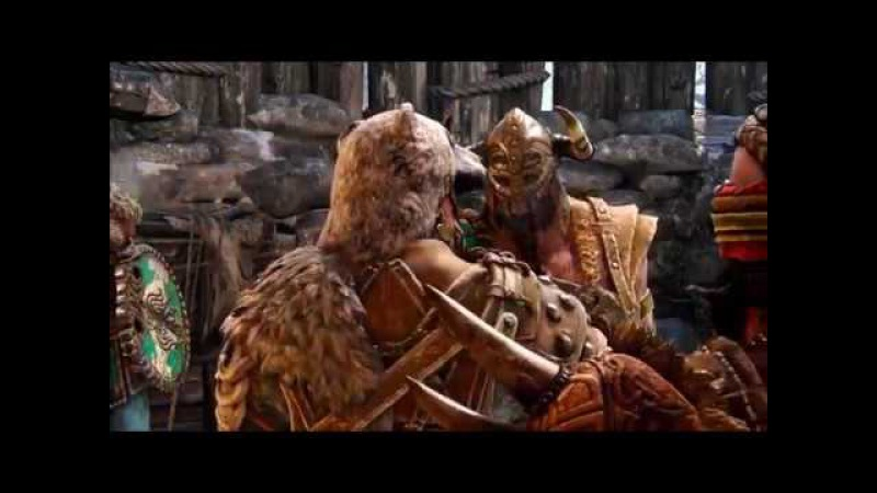 For Honor Viking GMV Tribute 2: Sabaton Swedish Pagans