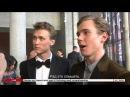 GULLRUTEN Хенрик и Тарьяй Интервью для VGTV Русские субтитры Henrik Tarjei - VGTV RUS SUB