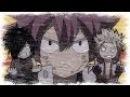 Fairy Tail Funny 35 Fairy Tail приколы в озвучке Ancord
