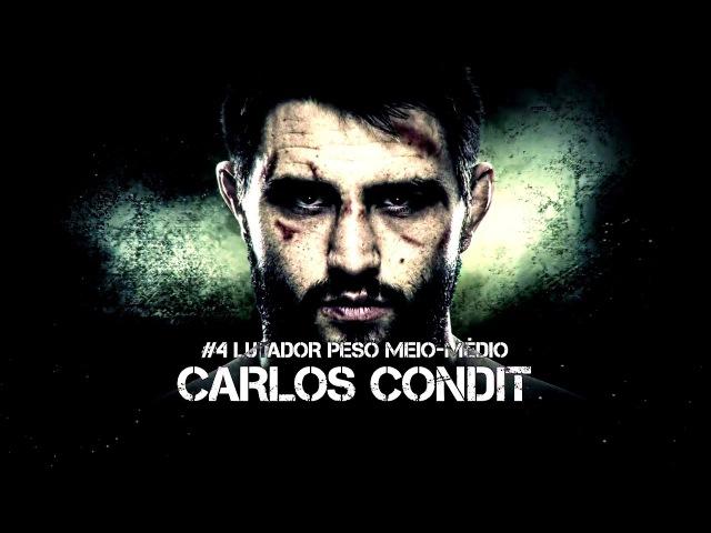 CARLOS THE NATURAL BORN KILLER CONDIT HIGHLIGHTS 2017 HD 1080p BEST MOMENTS KO
