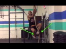 Rope Climb for Muay Thai Conditioning rope climb for muay thai conditioning